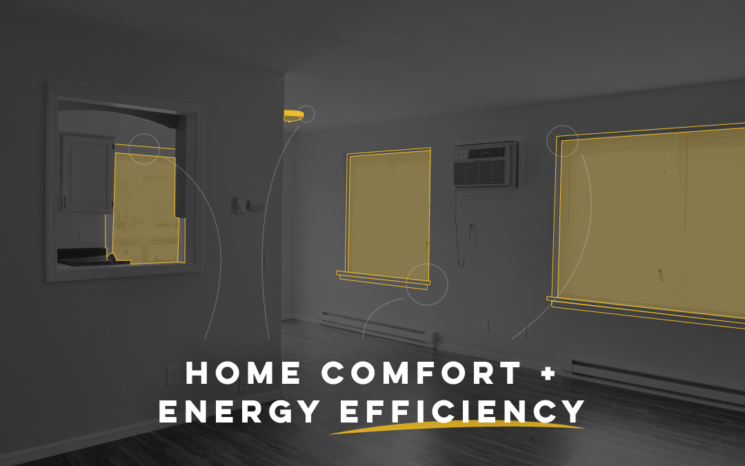 Make Your Home More Comfortable with Energy Efficiency