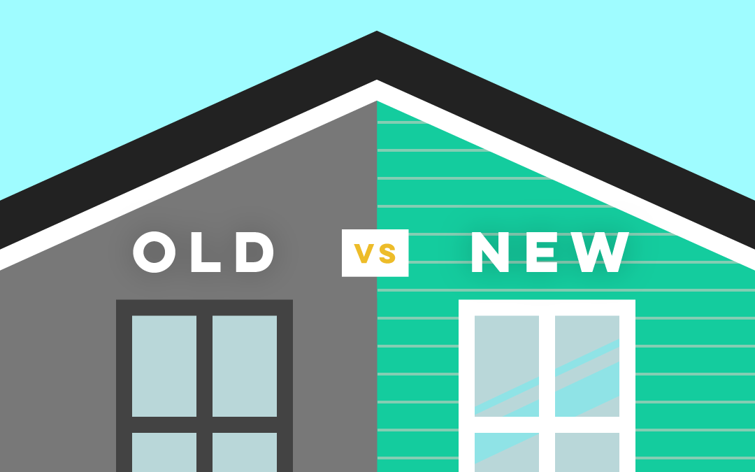 Embrace the Age of Your Home in a New Remodel