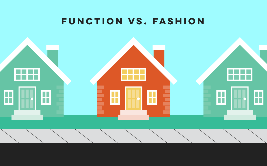 Fashion Trends in Homes