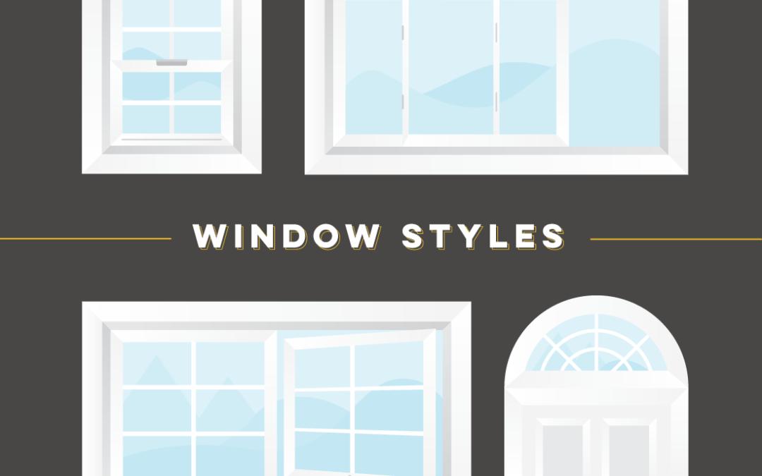 Shedding Light on Window Styles