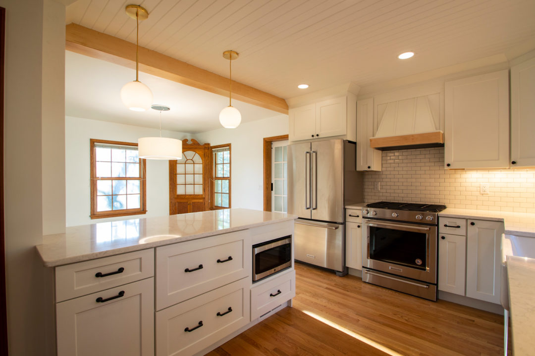Kitchen and Dining Remodel – Falles Court